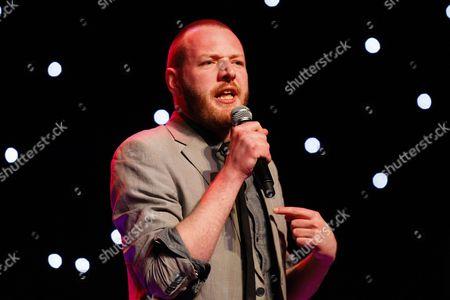 Scott Agnew - Scottish Comedian