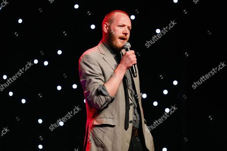 Editorial photo of Clyde 1 Radio Station Night of Entertainment, O2 Glasgow, Scotland, Britain - 16 Mar 2011
