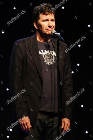 Stewart Francis - Canadian Comedian