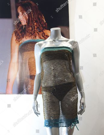 Dress worn by Catherine Middleton