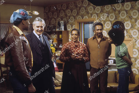 Lenny Henry, Donald Hewlett, Isabelle Lucas, Norman Beaton and Lawrie Mark
