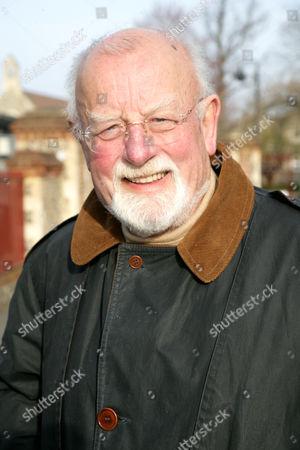 Stock Image of Roger Whittaker