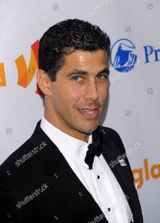Jarrett Barrios
