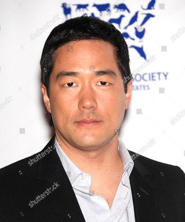 Stock Photo of Tim Kang