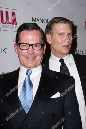 Editorial image of 'Priscilla Queen of the Desert' The Musical Opening Night, New York, America - 20 Mar 2011