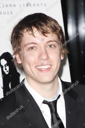 Stock Picture of Spencer Curnutt
