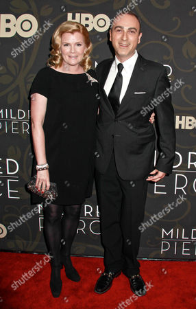 Editorial image of 'Mildred Pierce' TV Mini-Series Premiere, New York, America - 21 Mar 2011