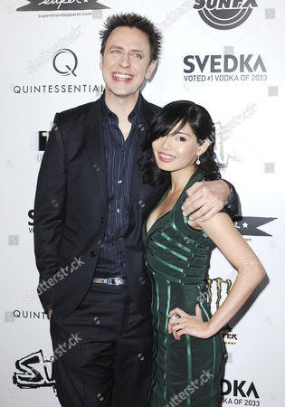 Editorial picture of 'Super' Film Premiere, Los Angeles, America - 21 Mar 2011