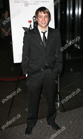 Editorial picture of 'Trust' Film Premiere, Los Angeles, America - 21 Mar 2011