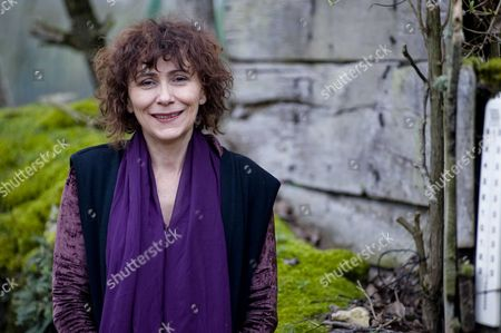 Stock Photo of Marie Monique Robin