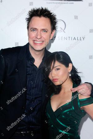 Editorial photo of 'Super' Film Premiere, Los Angeles, America - 21 Mar 2011