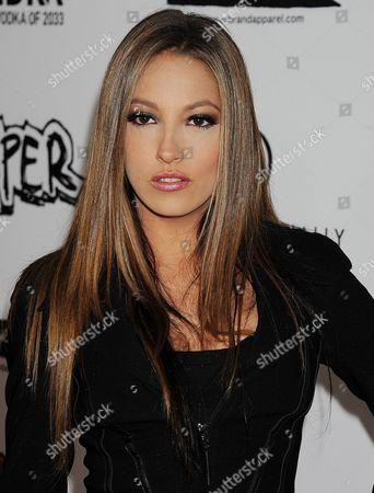 Editorial photo of 'Super' Premiere, Los Angeles, America - 21 Mar 2011
