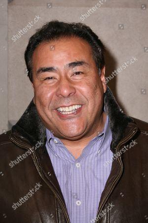 John Quinones