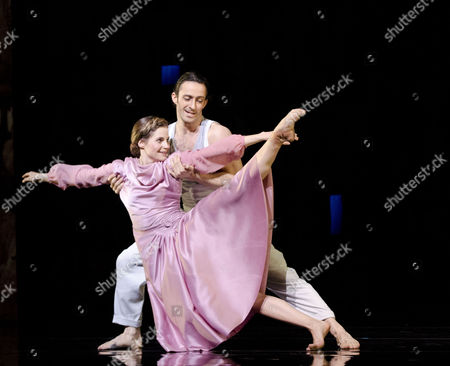 'The Most Incredible Thing' - Clemmie Sveaas (Princess) and Aaron Sillis (Leo)