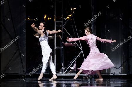 'The Most Incredible Thing' - Aaron Sillis (Leo) and Clemmie Sveaas (Princess)