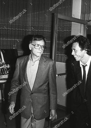 Fred Fields & Victor Drai