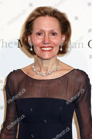 Editorial picture of Metropolitan Opera gala premiere of Rossini's 'Le Comte Ory', New York, America - 24 Mar 2011