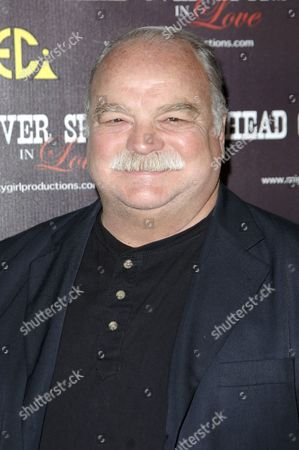 Stock Picture of Richard Riehle