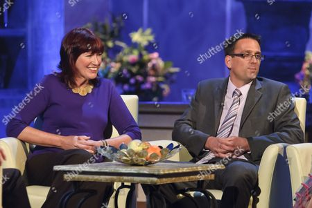 Editorial image of 'The Alan Titchmarsh Show' TV Programme, London, Britain - 25 Mar 2011