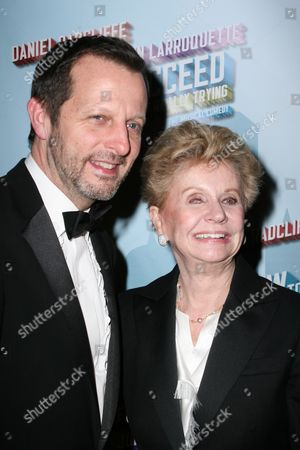 Editorial image of 'How To Succeed In Business Without Really Trying' Opening Night on Broadway, After Party, Plaza Hotel, New York, America - 27 Mar 2011