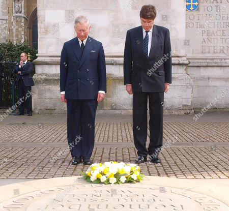 Editorial image of Christchurch Earthquake Memorial Service, Westminster Abbey, London, Britain - 27 Mar 2011