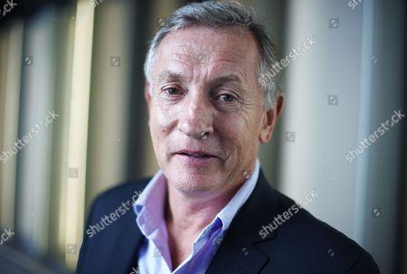 Steve Ridgway, CEO of Virgin Atlantic Airways, London, Britain