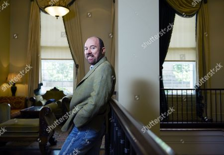 Brian Souter, Stagecoach Group co-founder and CEO, in London, Britain