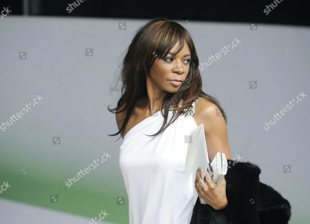 Dambisa Moyo, London, Britain