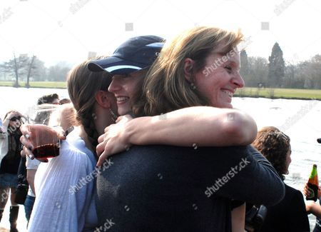 Editorial photo of Annual Henley Boat Races, Oxfordshire, Britain - 27 Mar 2011
