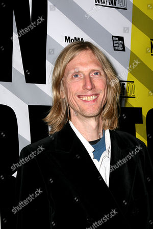 Editorial photo of 'Hit So Hard' film screening, New York, America - 28 Mar 2011