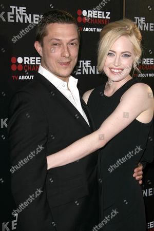 Guest and Charlotte Sullivan