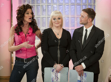 Editorial image of 'This Morning' TV Programme, London, Britain - 29 Mar 2011