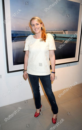 Editorial picture of 'Place In Mind' exhibition by Harry Cory Wright, London, Britain - 29 Mar 2011
