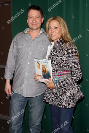 Editorial picture of Sheryl Crow 'If It Makes You Healthy' Book Signing at Barnes and Noble, New York, America - 29 Mar 2011