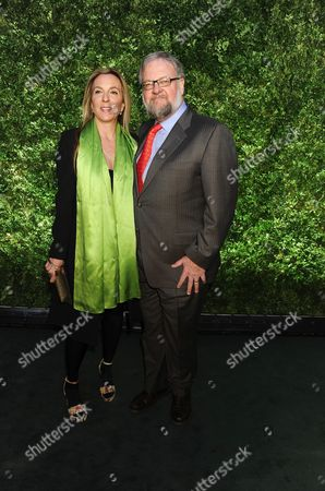 Editorial photo of Green Auction: A Bid To Save The Earth at Christie's, New York, America - 29 Mar 2011