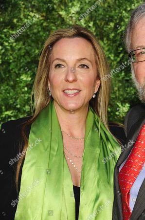 Susan Cohn Rockefeller