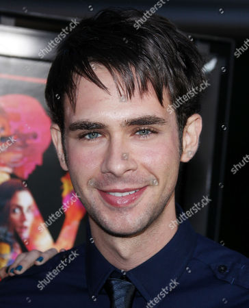 Editorial picture of 'Cat Run', Film Premiere, Los Angeles, America - 29 Mar 2011