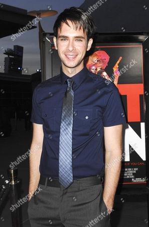 Editorial photo of 'Cat Run', Film Premiere, Los Angeles, America - 29 Mar 2011