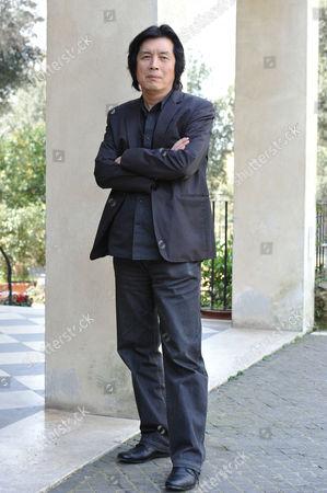 Director Lee Chang Dong