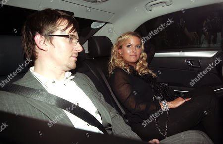 Editorial picture of Celebrities leaving the Children's Champions Awards held at the Grosvenor House, London, Britain - 30 Mar 2011