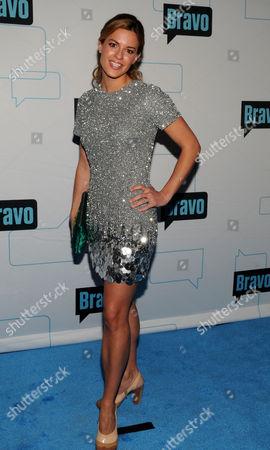 Editorial image of Bravo Upfront Event 2011, New York, America - 30 Mar 2011