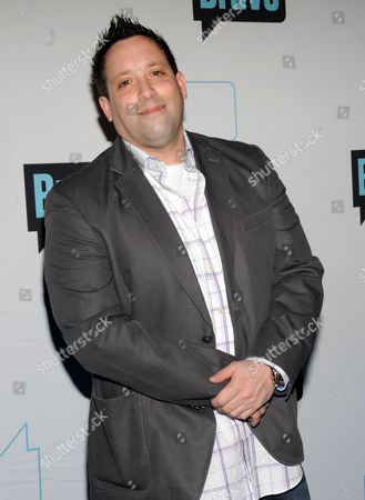 Stock Picture of Michael Isabella