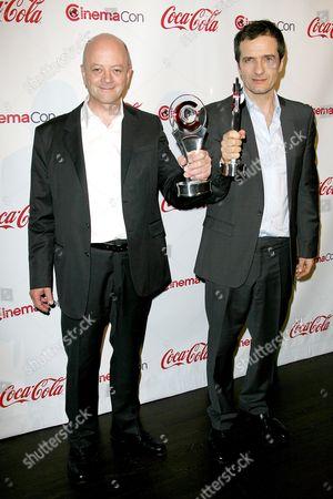 David Baron and David Heyman