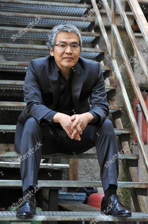 Stock Image of Sang-soo Im