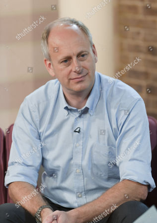 Stock Image of Keith Sleightholm