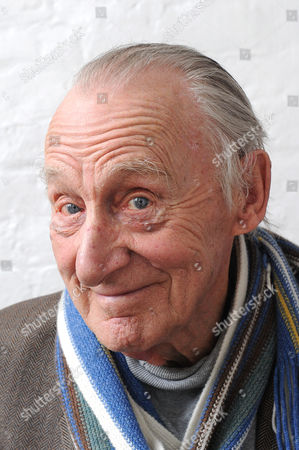 Stock Picture of Geoffrey Bayldon