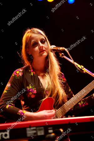 Lavinia Blackwall - Support Act