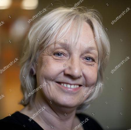 Stock Picture of Anne Fine