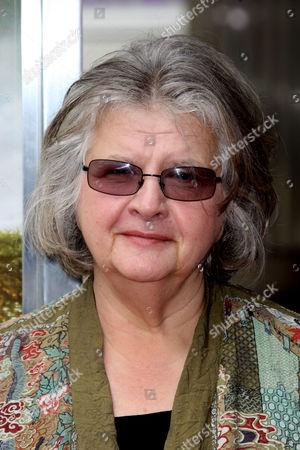 Dr Birute Mary Galdikas