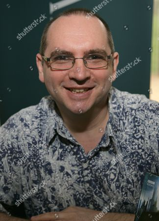 Stock Photo of Colin Drake